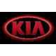 Коврики EVA в Чебоксарах для автомобилей Kia