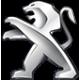 Коврики EVA в Чебоксарах для автомобилей Peugeot