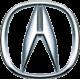 Коврики EVA в Чебоксарах для автомобилей Acura