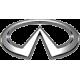 Коврики EVA в Чебоксарах для автомобилей Infiniti