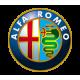 Коврики EVA в Чебоксарах для автомобилей Alfa Romeo