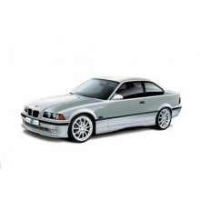 BMW 3 E36 купе (1992-1999)