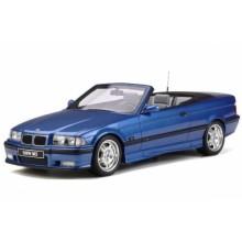 BMW 3 E46 кабриолет (1998-2005)