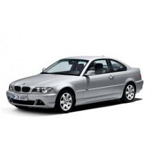 BMW 3 E46 купе (1998-2005)