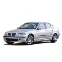 BMW 3 E46 седан (1998-2005)