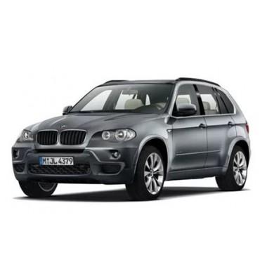 Коврики EVA в Чебоксарах для автомобиля BMW X5 E70 (2006-2013)