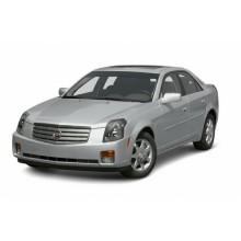 Cadillac CTS I (2002-2007)