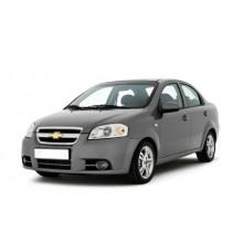 Chevrolet Aveo I T200/T250 седан (2003-2012)