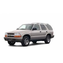 Chevrolet Blazer II Елабуга (1995-2005)