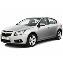 Chevrolet Cruze хэтчбек (2009-2014)