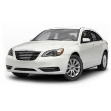 Chrysler 200 JS (2010-2014)