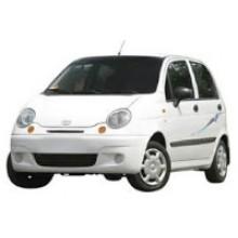 Daewoo Matiz M200 (2005->)