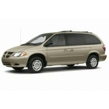 Dodge Caravan IV Grand (2001-2007)