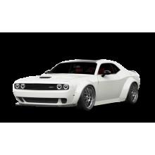 Dodge Challenger III (2008->)
