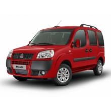 Fiat Doblo I рестайлинг (2005-2015)