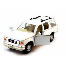 Ford Explorer I (1990-1994)