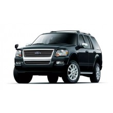 Ford Explorer IV (2003-2010)