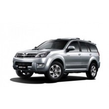 Great Wall Hover H3 (2010-2016)