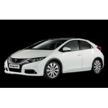 Honda Civic IX хетчбек (2011-2015)