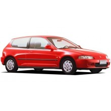 Honda Civic V хэтчбек (1993-1996)