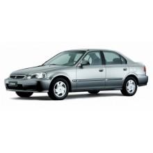 Honda Civic VI седан (1996-2000)