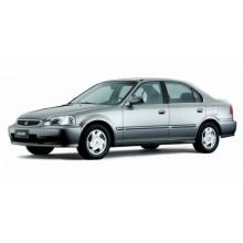 Honda Civic VI седан, правый руль (1996-2000)