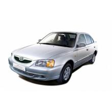 Hyundai Accent II (1999-2013)