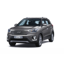 Hyundai Creta 4WD (2014->)