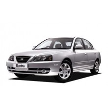 Hyundai Elantra III XD (2000-2004)