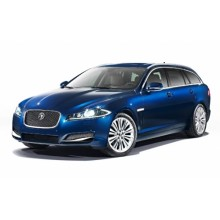 Jaguar F-Pace (2015->)