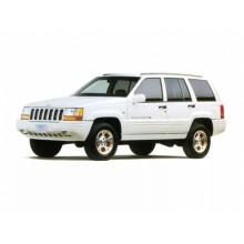 Jeep Grand Cherokee I ZJ дорестайлинг (1992-1996)