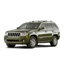 Jeep Grand Cherokee III WK (2004-2010)