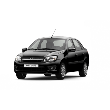 Коврики EVA в Чебоксарах для автомобиля Lada Granta седан (2011-2018)