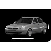 Lada Priora седан (2007->)