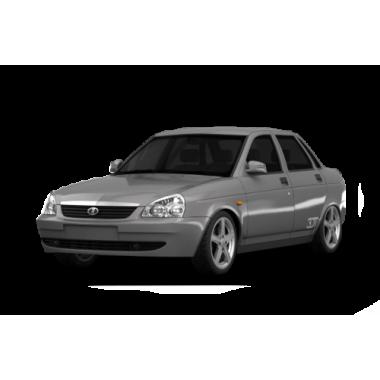 Коврики EVA в Чебоксарах для автомобиля Lada Priora седан (2007->)