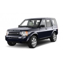 Land Rover Discovery III (2004-2009)