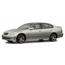 Lexus GS II (1997-2005)