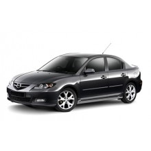 Mazda 3 I BK седан (2003-2009)
