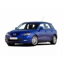 Mazda 3 I BK хэтчбек (2003-2009)