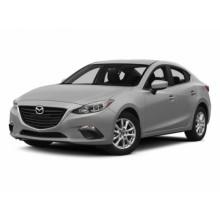 Mazda 3 III BM седан (2013->)