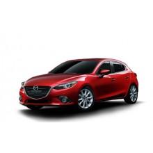 Mazda 3 III BM хэтчбек (2013->)