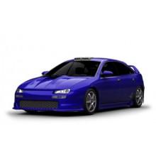 Mazda 323 V BA хэтчбек 5D (1994-2000)