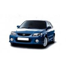 Mazda 323 VI BJ хэтчбек 5D (1998-2003)