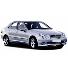 Mercedes-Benz C W203 4WD (2000-2006)