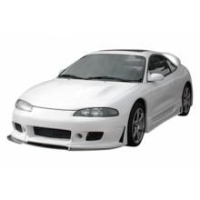 Mitsubishi Eclipse G2 (1995-1999)