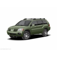 Mitsubishi Endeavor I (2003-2005)
