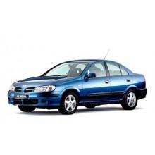 Nissan Almera N16 седан (2000-2006)