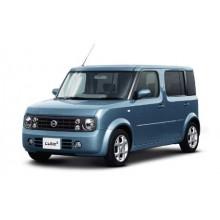 Nissan Cube II Z11, правый руль (2002-2008)