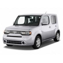 Nissan Cube III Z12, правый руль (2008->)