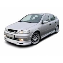 Opel Astra G седан (1998-2006)